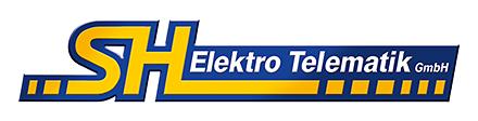 SH Elektro Telematik GmbH Logo