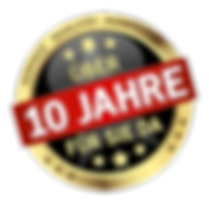 Swiss Security 10 Jahre