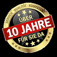 Swiss Security 10 Jahre