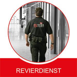 Swiss Security Revierdienst