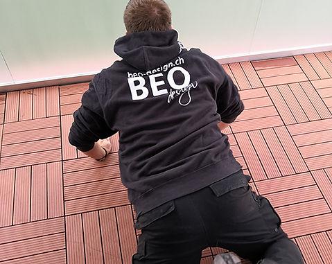 Sichtschutz Beo Design Spiez