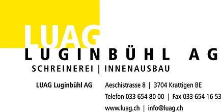LUAG Logo
