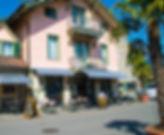 Schlosspintli Spiez