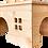 Thumbnail: Nagerhaus mit 2 Ausgängen