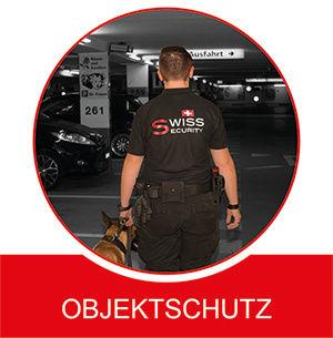 Swiss Security Objektschutz