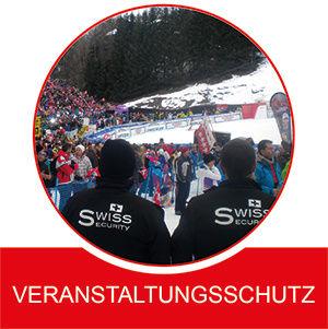 Swiss Security Veranstaltungsschutz