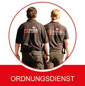 Swiss Security Ordnungsdienst