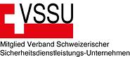 Swiss Security VSSU Logo