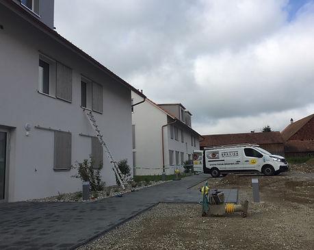 HMS Storen |neue Schiebeläden in Neuendorf