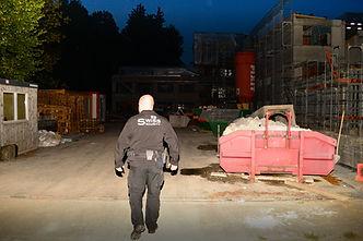 Swiss Security  Sicherheitsdienst