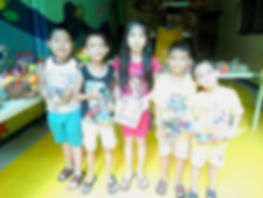 CLSI Christmas Outreach School Activity Kapitolyo Pasig