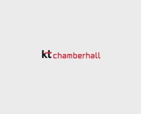 Brand Film / Kt ChamberHall