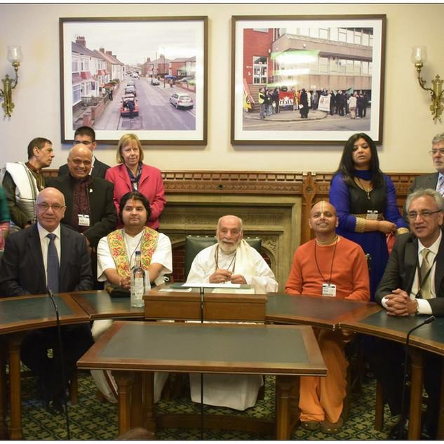 Ramnavami 2016 House of Commons