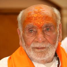 Pujya Rambapa