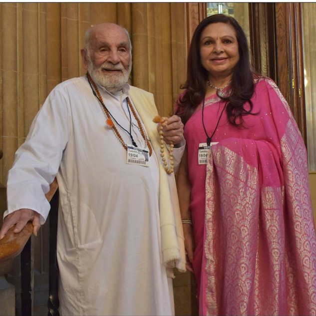 Ramnavami 2016 House of Commons