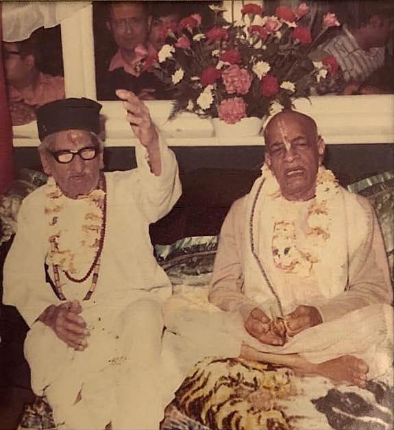 Pujya Hirjibapa