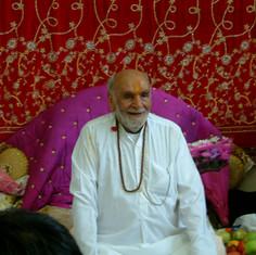 Pujya Rambapa 85th Birthday