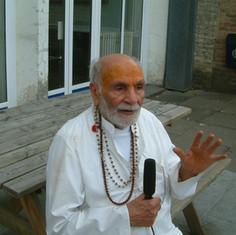 Pujya Rambapa Interview