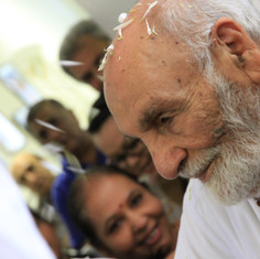 Puja Rambapa turns 94
