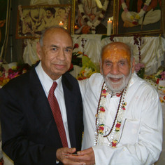 Pujya Rambapa 2006 Dhoon