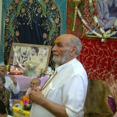 Pujya Rambapa - Mandata