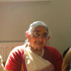 Pujya Kantaba