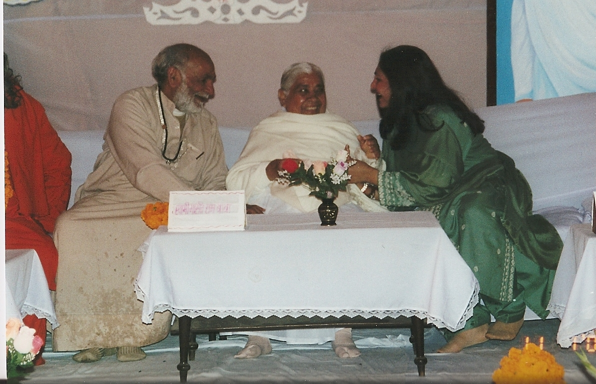 Dadi Janki - Brahma Kumaris