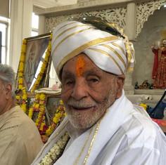 Pujya Rambapa 99th Dhoon