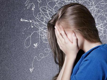 É possível curar a ansiedade sem tratamento?