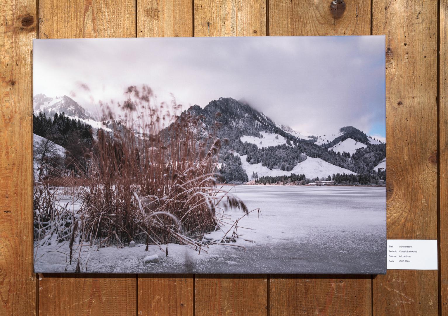 Schwarzsee I.