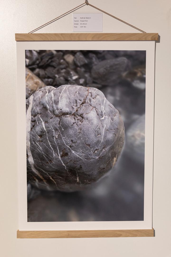 Kraft der Steine III.