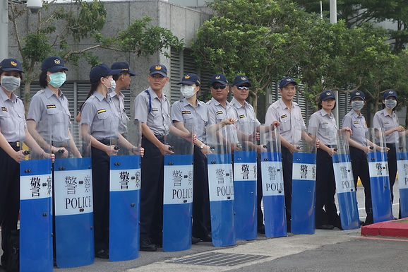 Recent Incidents Highlight Wrongdoing by Taiwanese Police