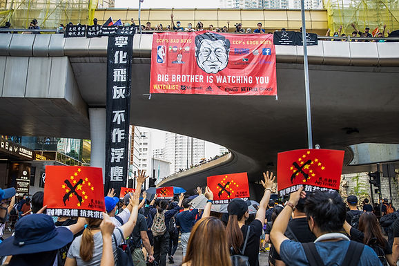 REGIONAL: Over Fifty Arrested in Crackdown Aimed at Eliminating Pan-Democratic Opposition in Hong Kong