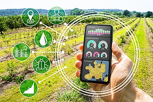 The advent of Agriculture 4.0 technologies is creating a new paradigm where farmers harvest data rather than just plant with a renewed focus on agricultural education and human capital development.