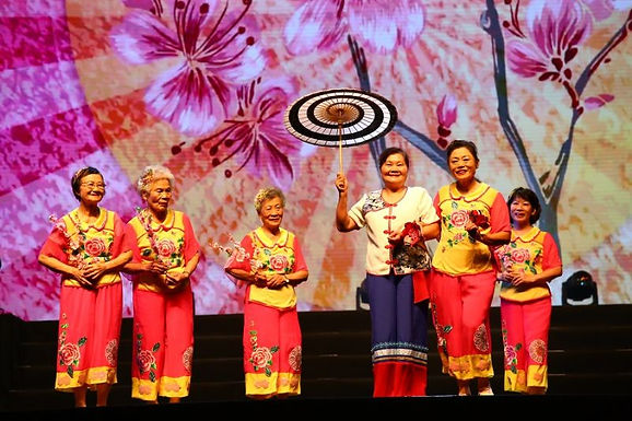 Taichung NGO takes inclusive approach to promoting well-being for seniors