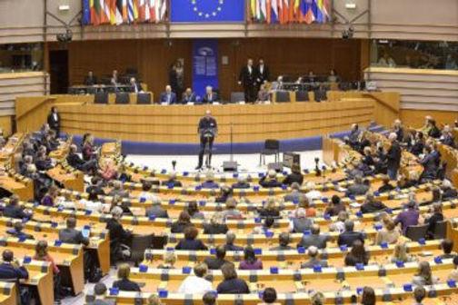 EU-China Trade Pact Debated in Taiwan