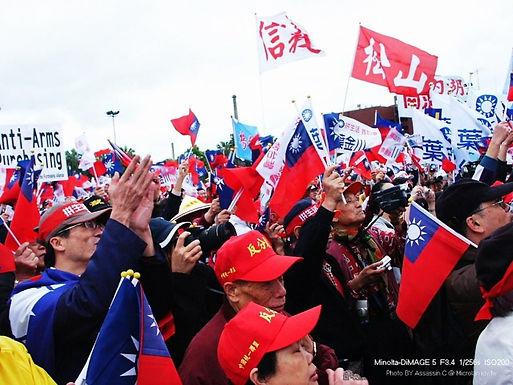 Chao Shao-Kang's Return to Taiwan Politics: Will He Replay the Han Kuo-Yu Drama?