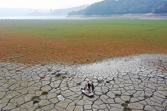 Water Shortage Threatens Taiwan's Tech Industry Development