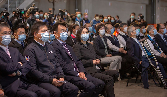 Despite Acquisition of Five Million Doses, Tsai Administration Will Still Face Questions on Vaccine Strategy