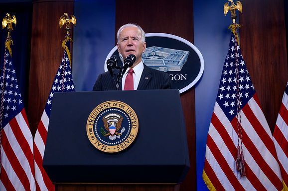 The Biden Administration and Taiwan: Positive Opening Moves