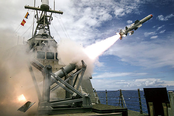 For Taiwan's Defense, the Focus is on Asymmetric, Indigenous Capabilities