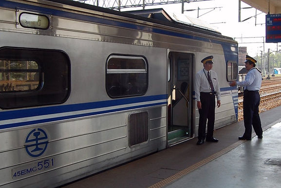 Corporatization of TRA Will Add To, Not Reduce Rail Safety Issues