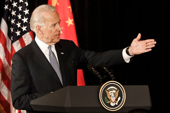Taiwan's Opportunities and Risks Under the Biden Administration