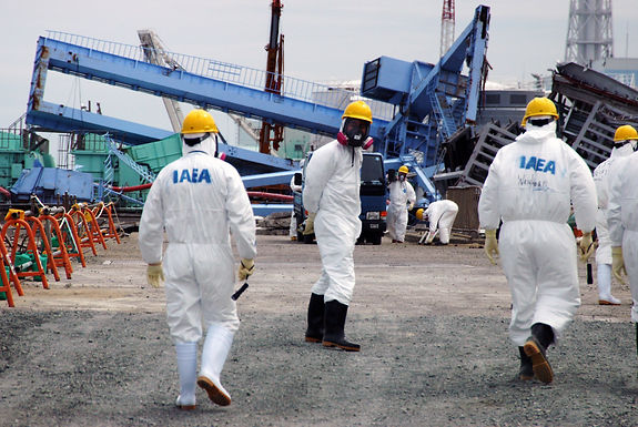 Chinese Disinformation About Fukushima Wastewaster Points to Attempts to Alienate Taiwan from Allies