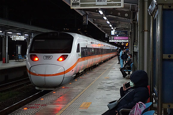 Causes for Hualien Rail Disaster Are Likely Familiar, Structural Issues