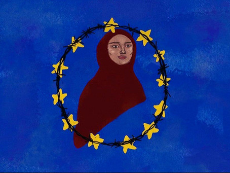 On Islamophobia in the Netherlands and Europe