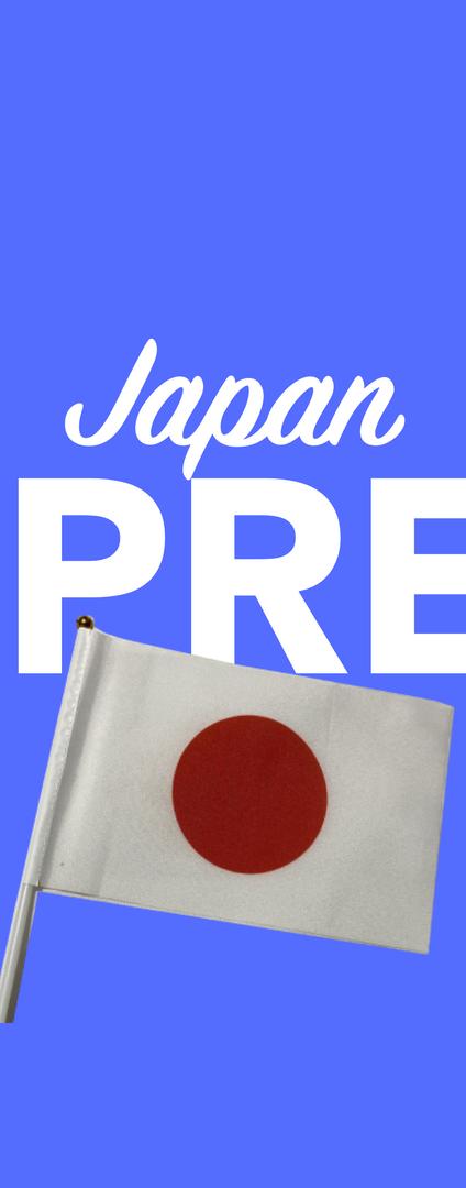 Per Express nach Japan versenden