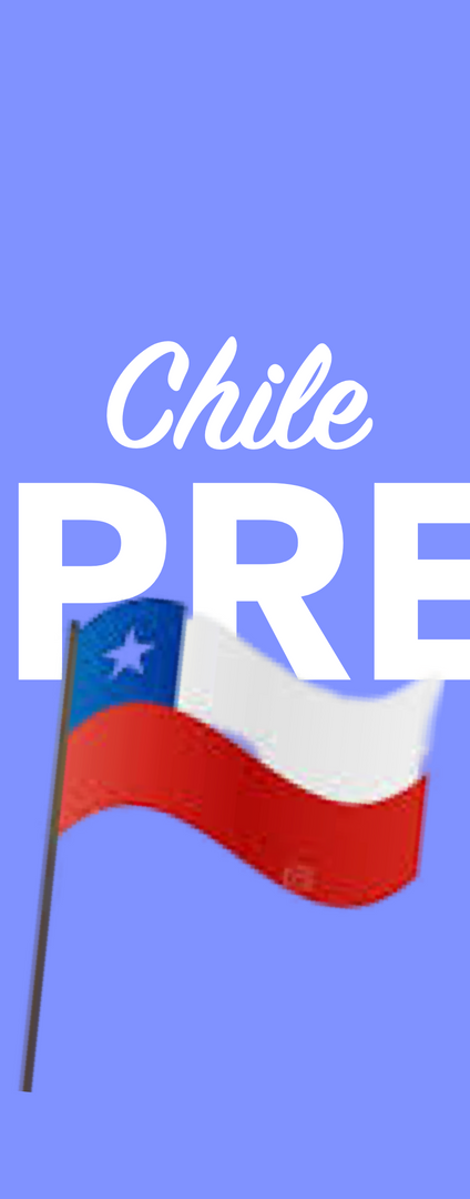 Per Express nach Chile versenden