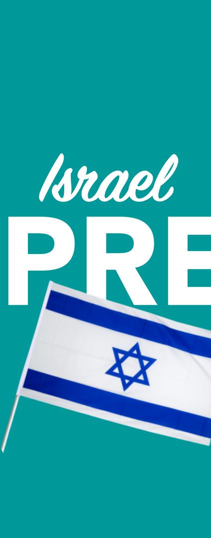 Per Express nach Israel versenden