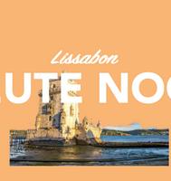 Heute noch Lissabon per Kurier